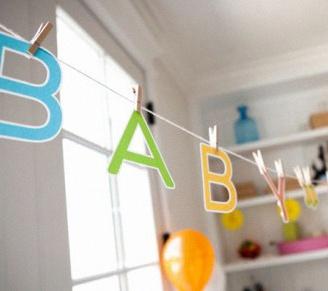 fête prénatale