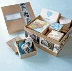 DIY : une boîte de naissance