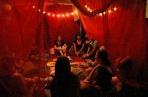 Les Tentes Rouges, des espaces de transmission et de partage entre femmes