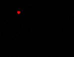Joli outil : le générateur de texte en forme de coeur, cercle, vagues