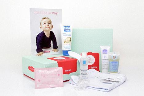 jolie baby box