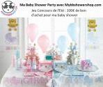 Jeu-concours de l'été : gagnez un bon d'achat de 100€ pour votre baby shower