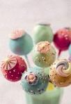 5 gâteaux à l'américaine pour une baby shower