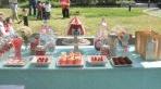 7 sweet tables sur le thème du carnaval