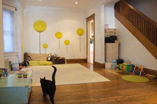 8 chambres de b b d cor es et am nag es selon la p dagogie montessori - Quand preparer la chambre de bebe ...