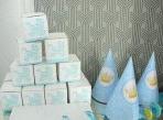 La baby shower royale de Fabiana sur le thème du Petit Prince