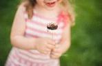 Le joli anniversaire d'Anna : liberty, dentelle et Tea Party