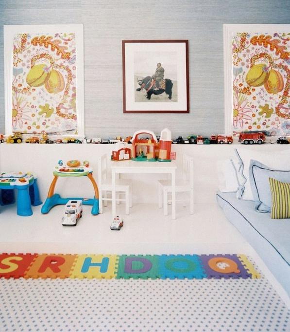 10 jolis coins lit pour une chambre de bébé dans l\'esprit Montessori