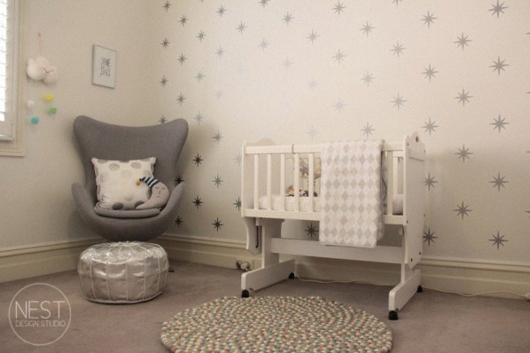 10 tendances en matière de décoration de chambre de bébé ou d\'enfant