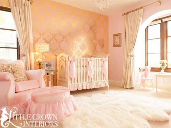 Crédit Photo : Little Crown Interiors
