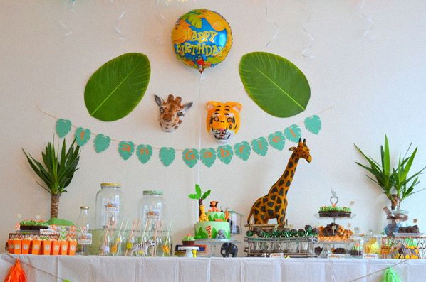 Jungle Baby Shower Invitation was best invitation example
