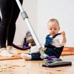 Comment garder une maison propre pour un bébé ?
