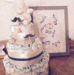 6 recettes de gâteaux et de douceurs pour une Baby shower DIY