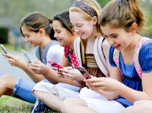Le téléphone portable, à partir de quel âge ? - Educazen