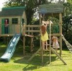 Comment choisir une aire de jeux pour enfants ?