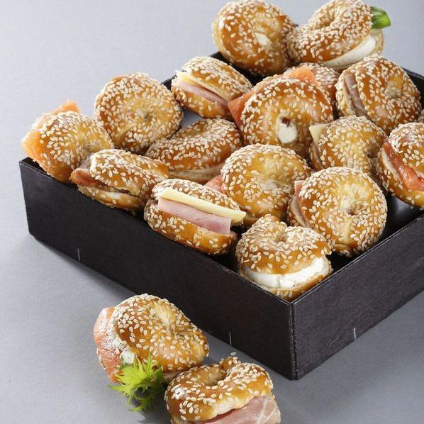 pagnotte bagels