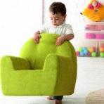 Chambre bébé : aménagez une chambre d'enfant bio et écolo