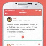 7 raisons de télécharger l'application gratuite WeMoms