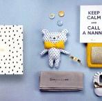 Idée de cadeau de naissance : une box pour maman et pour bébé