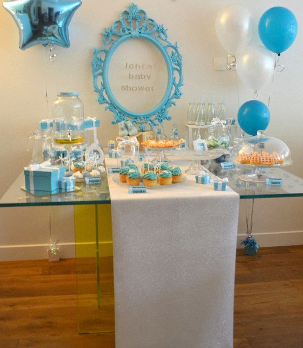 baby shower baby & co
