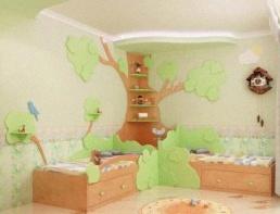 D Corer Une Chambre D 39 Enfant Pour Son Bien Tre Avec Le Feng Shui