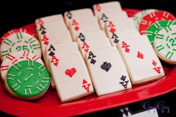 sablé biscuit casino