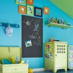 Peinture : 10 jolies idées pour décorer une chambre de bébé ou d'enfant