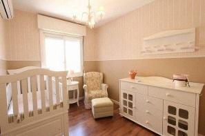 chambre bébé chauffage