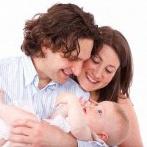 Le Push Present, un cadeau de naissance du papa à la jeune maman