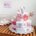 Deux Baby showers surprise par FrenchMaman