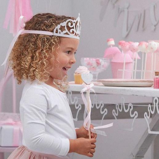 décoration anniversaire princesse
