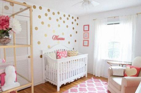 Quel tapis choisir pour une chambre bébé ? Conseils ...