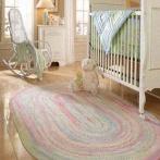 Quel tapis choisir pour une chambre bébé ? Conseils, tendances et entretien