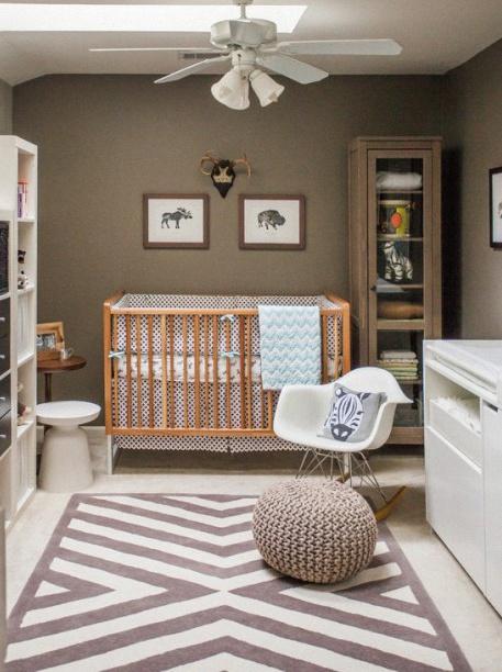 tapis géometrique tapis bébé