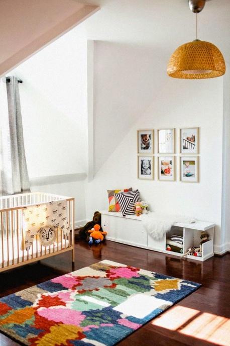 tapis pop tapis bébé
