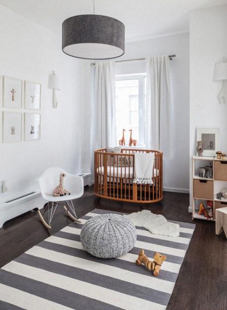 tapis scandinave tapis bébé