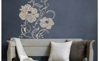 Décoration murale : les tendances de l'année avec Chantemur