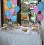 Comment organiser un 1er anniversaire ou une Baby shower de jumeaux ?