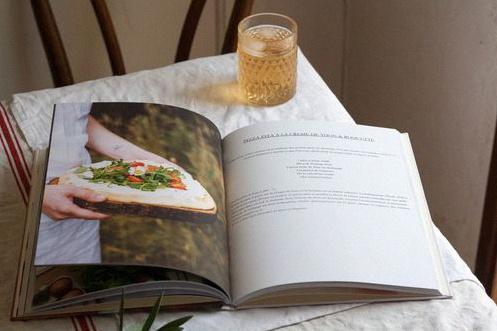 Livre-photo livre recette personnalisé