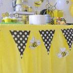 Happy Bee-day : un premier anniversaire Abeille
