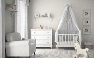 Joli baby organiser une baby shower d co baby shower for Organiser chambre bebe