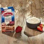 Recette de gâteau de baby shower facile et rapide : le tiramisu aux fraises