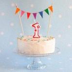 Quel gâteau pour le premier anniversaire de Bébé ?