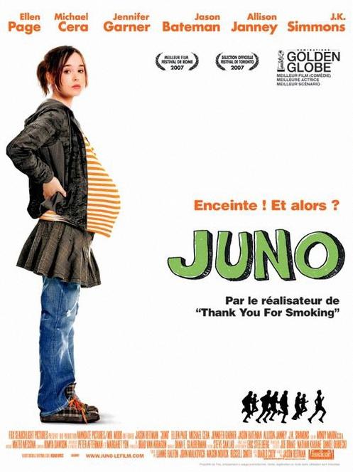 juno film grossesse