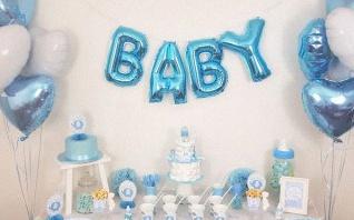 4 thèmes de Baby shower qui cartonnent cette année