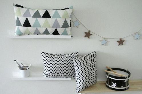 10 idées déco pour une chambre bébé de garçon tendance