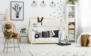 10 idées déco pour une chambre bébé garçon tendance