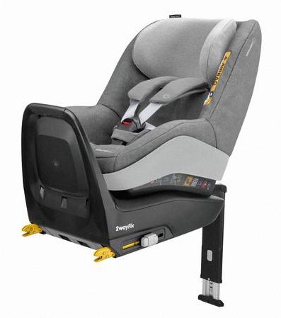 Siège auto i-Size Bébé Confort 2wayPearl