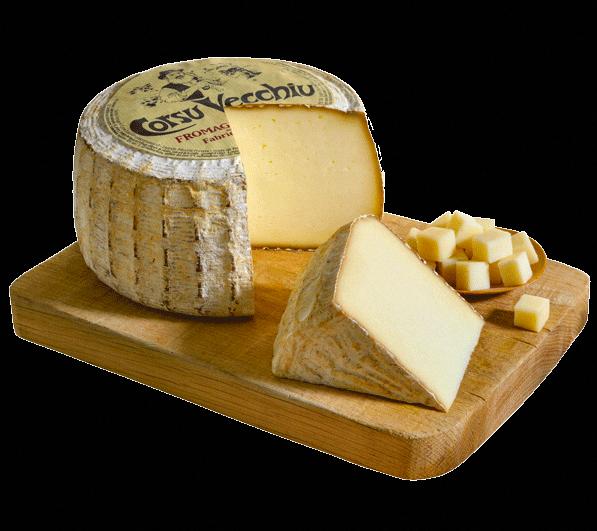 recette fromage corsu vecchiu buffet de baby shower