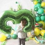 Un anniversaire Jungle pour les 3 ans de Maota